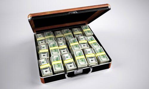 Managing Money During a Flip